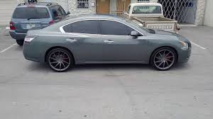 grey nissan altima black rims 877 544 8473 20 inch rohana rc10 gunmetal wheels 2013 nissan