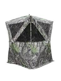 Primos Ground Max Hunting Blind The Club Primos Hunting