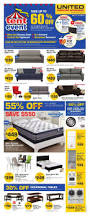 united furniture warehouse canada flyers united furniture warehouse flyer may 4 to 8