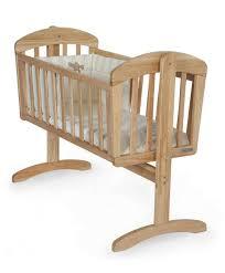 Bed Side Cribs by Breeze Crib Natural Bedside Sleeping Mamas U0026 Papas Baby