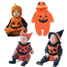 Pumpkin Costume Baby Pumpkin Costume Ebay