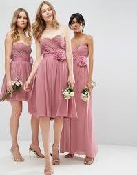 coral bridesmaid dresses 100 beautiful bridal bridesmaid dresses 17 best ideas about coral