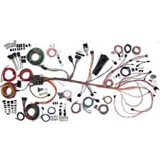 1964 1967 chevelle wiring harness kit chevelle wiring part