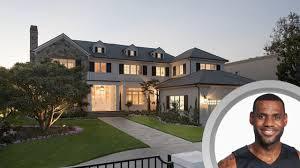 captainsparklez house in real life lebron james los angeles house 21 million youtube