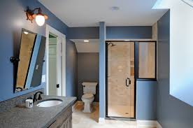 blue bathroom decor ideas 15 blue and white bathroom designs ideas design trends