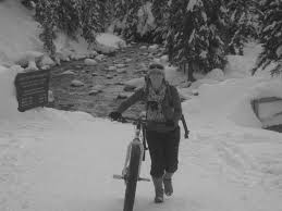 snow biking fitzgerald s bicycles