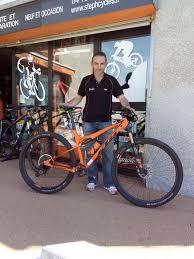 stephcycles vente et réparation  location de vélo en ardèche 07