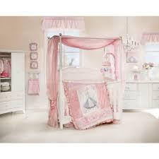 Farm Crib Bedding by Disney Baby Cinderella 7 Piece Crib Set Zni Ebay