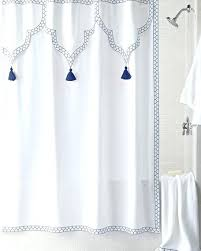 Hotel Shower Curtains Hookless Shower Curtains Fabric U2013 Teawing Co