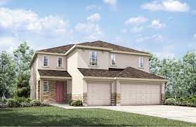two creeks community in middleburg fl new homes floor plans by panther creek