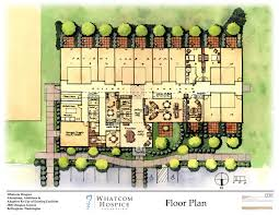 floor plan samples hospice google search hospice design