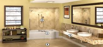 universal design bathrooms universal design nj bathroom remodeling
