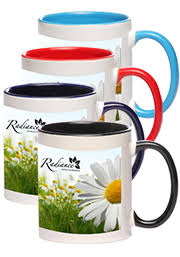 personalized mugs travel tumblers branders promotional items