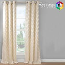 White Energy Efficient Curtains 2 Pack Energy Efficient Blackout Curtain Panels Tanga