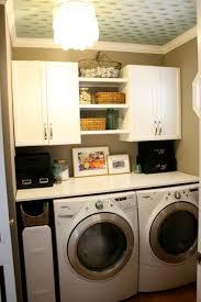 interior washer dryer cabinet enclosures bathroom vent