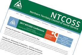 Homepage Territory Families