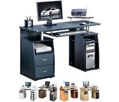 Piranha Corner Computer Desk Piranha Corner Computer Desk Large Corner Black Glass Computer