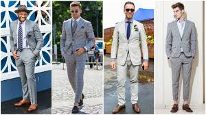light gray suit brown shoes what colour shoes to wear with your suit the trend spotter