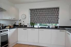 kitchen kitchen roman blinds contemporary design ideas wonderful