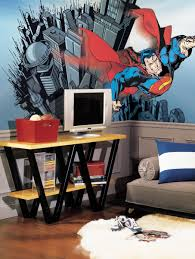Superman Bedroom Accessories by Superman Bedroom Wallpaper Photos And Wylielauderhouse Com
