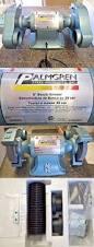 Ebay Bench Grinder - bench grinders 42277 bench grinder 8 in u003e buy it now only