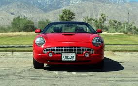 2002 Ford Thunderbird Premium Stock by 2002 Ford Thunderbird Deluxe Stock F343 For Sale Near Palm