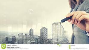 architecture designer architecture designer stock photo image of businesswoman 56333610
