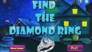 find the diamond ring escape the room walkthrough youtube