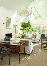 Living Room Office Ideas 10 Perfect Living Room Home Office Nooks Short On Space But Not
