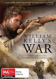 William Kellys War