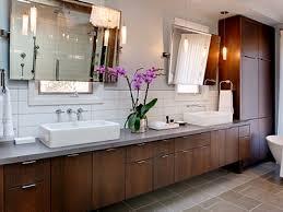 Built In Bathroom Cabinets Built In Bathroom Vanity Cabinets Kitchen Center Winston Salem Nc