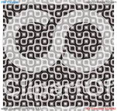 tiling background halloween clipart of a seamless 3d truchet tile texture background pattern