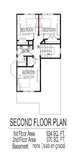 house plan for narrow lot 2 bedroom house plans for narrow lots homes zone
