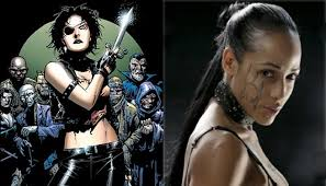 five more mutants we want recast in the x men movies