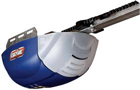1 2 Horsepower Garage Door Opener by Genie 1022 C 1 2 Horsepower Dc Chainlift Garage Door Opener