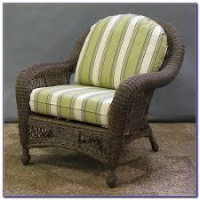 Hampton Bay Patio Chair Cushions by Hampton Bay Wicker Patio Chairs Patios Home Decorating Ideas