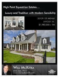 Estate Feature Sheet Template Marketing Exles