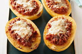 comment cuisiner courge spaghetti courge spaghetti façon lasagne kraft canada