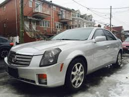 cadillac cts 2003 for sale 2003 cadillac cts sport sedan for sale v6 3 6l loaded 4500
