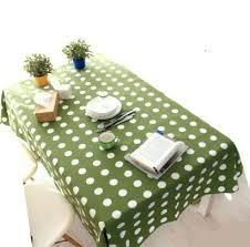 red white polka dot table covers polka dot tablecloth aciascunoilsuo info