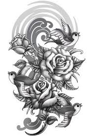 arm sleeve tattoos designs