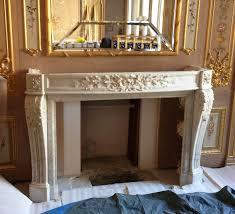 cheminee ethanol style ancien installation d u0027une cheminée décorative de style louis xvi u2013 le