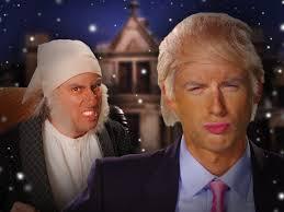 donald trump vs ebenezer scrooge epic rap battles of history