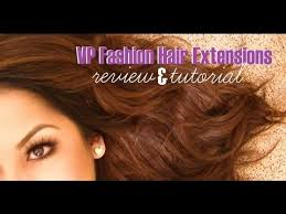 vpfashion hair extensions review review vp fashion wavy hair extensions tutorial