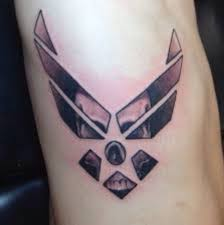 19 best air force tattoos images on pinterest air force tattoo
