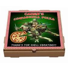 personalized pizza boxes mario bros personalized birthday pizza box label printable