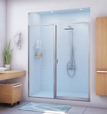 classic pivot u0026 hinge shower doors by shodor industries