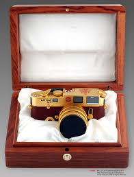 50th anniversary gold plate leica m6 his majesty king bhumibol adulyadej of thailand 50th