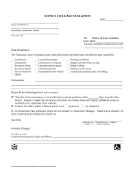 Notice To Vacate Apartment Letter Lease Termination Letter Sample Lease Termination Letter Template