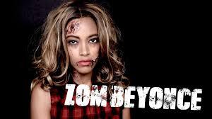 Beyonce Halloween Costumes Diy Halloween Costume Idea Zombie Beyonce Aka Zombeyonce Ipsyos